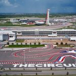 Circuit of The Americas. Photo courtesy Circuit of The Americas.