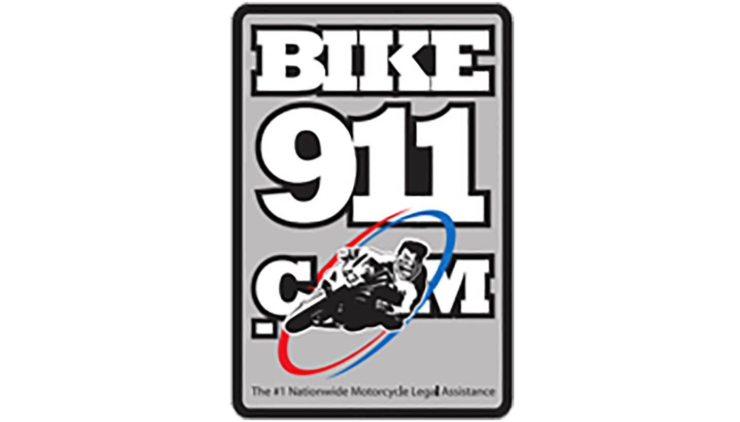 Bike 911