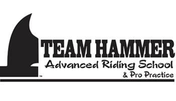 Team Hammer Advanced Riding School & Pro Practics