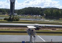 Barber Motorsports Park.