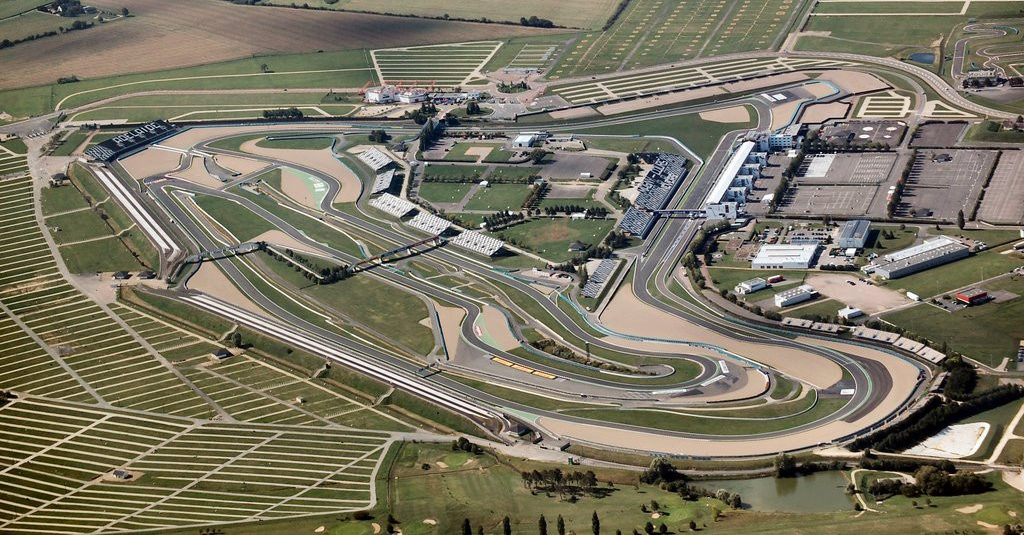 Magny-Cours.