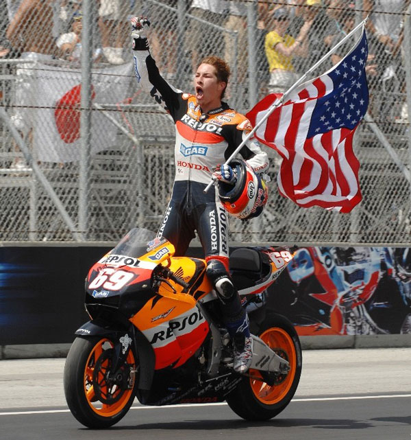 Nicky Hayden R I P Remembering The Kentucky Kid Three Years Later Roadracing World Magazine Motorcycle Riding Racing Tech News