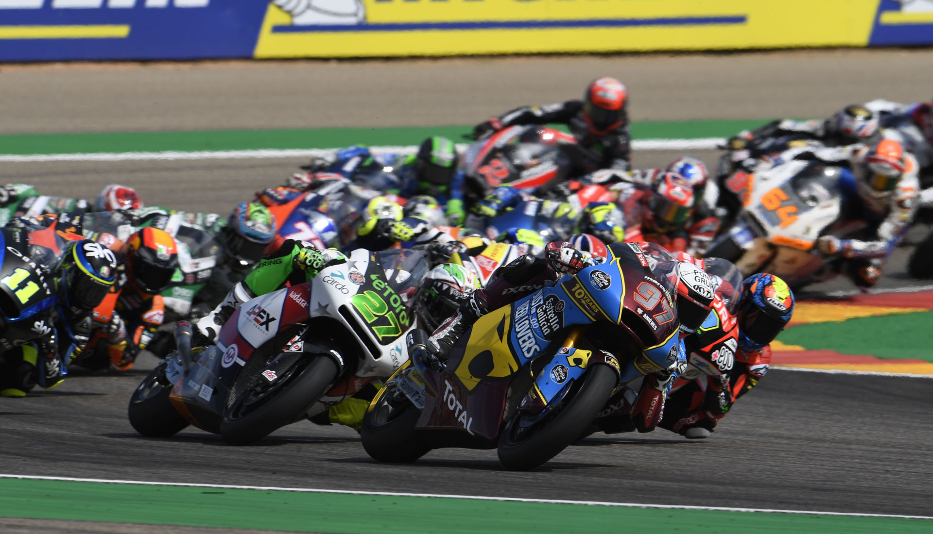 Moto2 And Moto3 World Championship Teams Announced For 2020