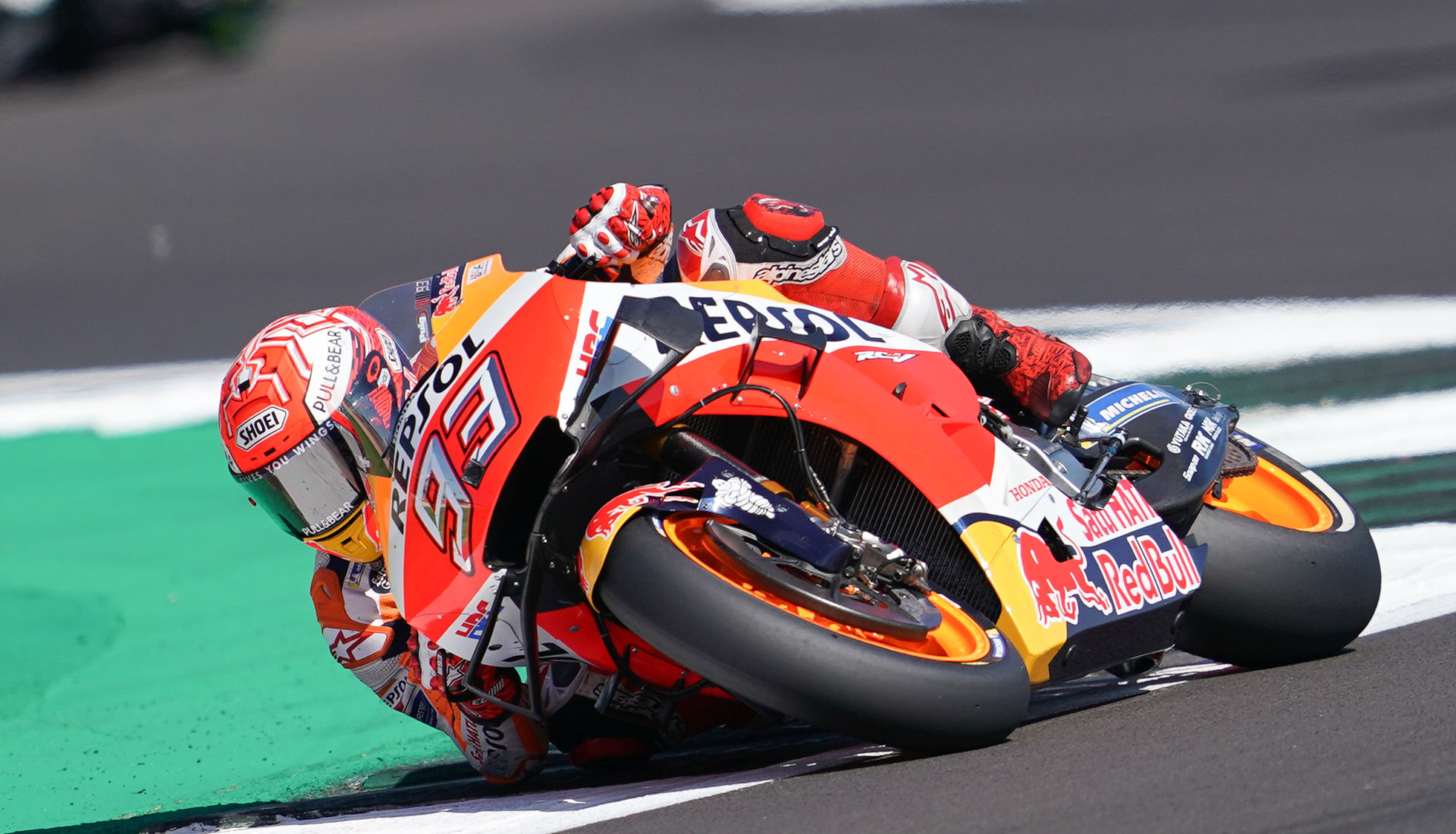 MotoGP: Marc Marquez Can Clinch World Championship This Coming Weekend In Thailand