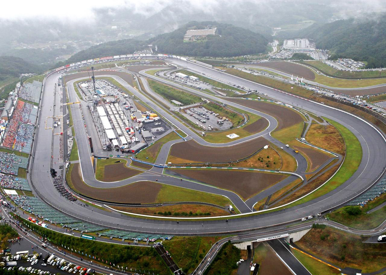 Twin Ring Motegi.