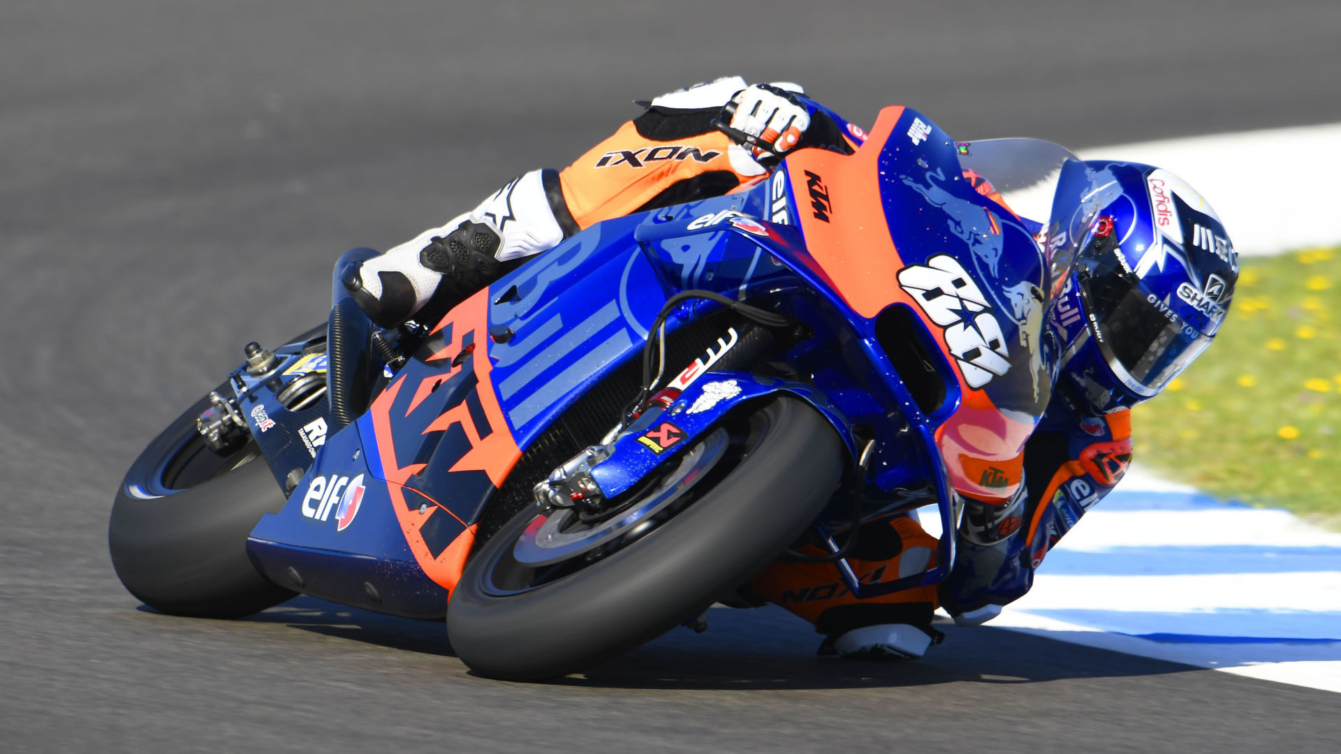 MotoGP: Miguel Oliveira Will Remain With Red Bull KTM Tech3 Team ...