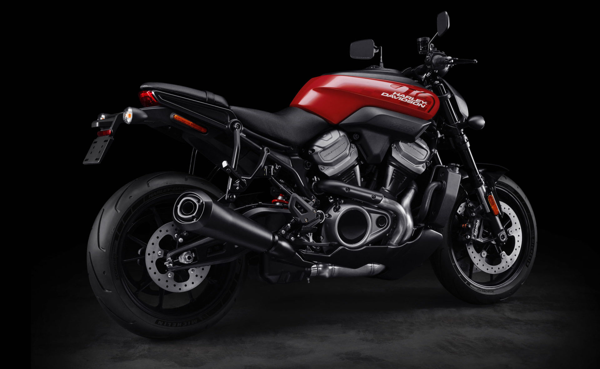 Harley-Davidson's new
