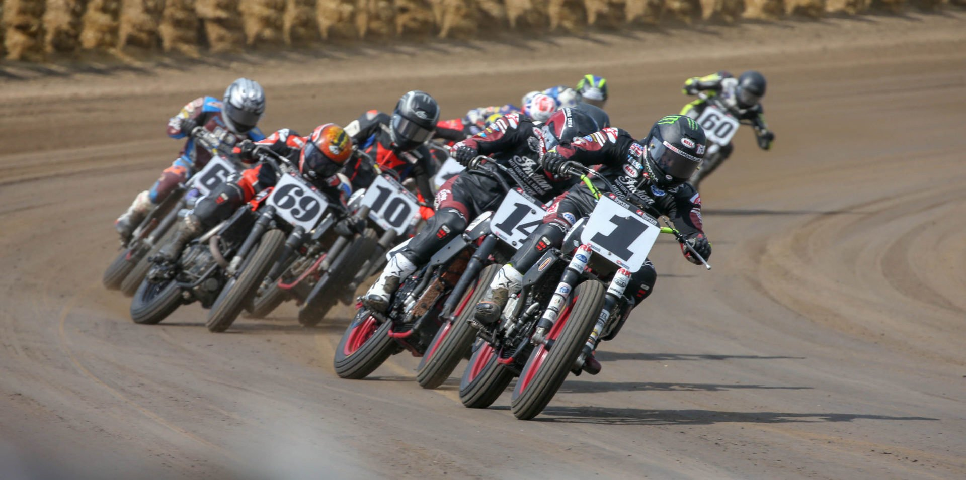 Motorcycle Events September 2020.American Flat Track 2020 Race Schedule Announced