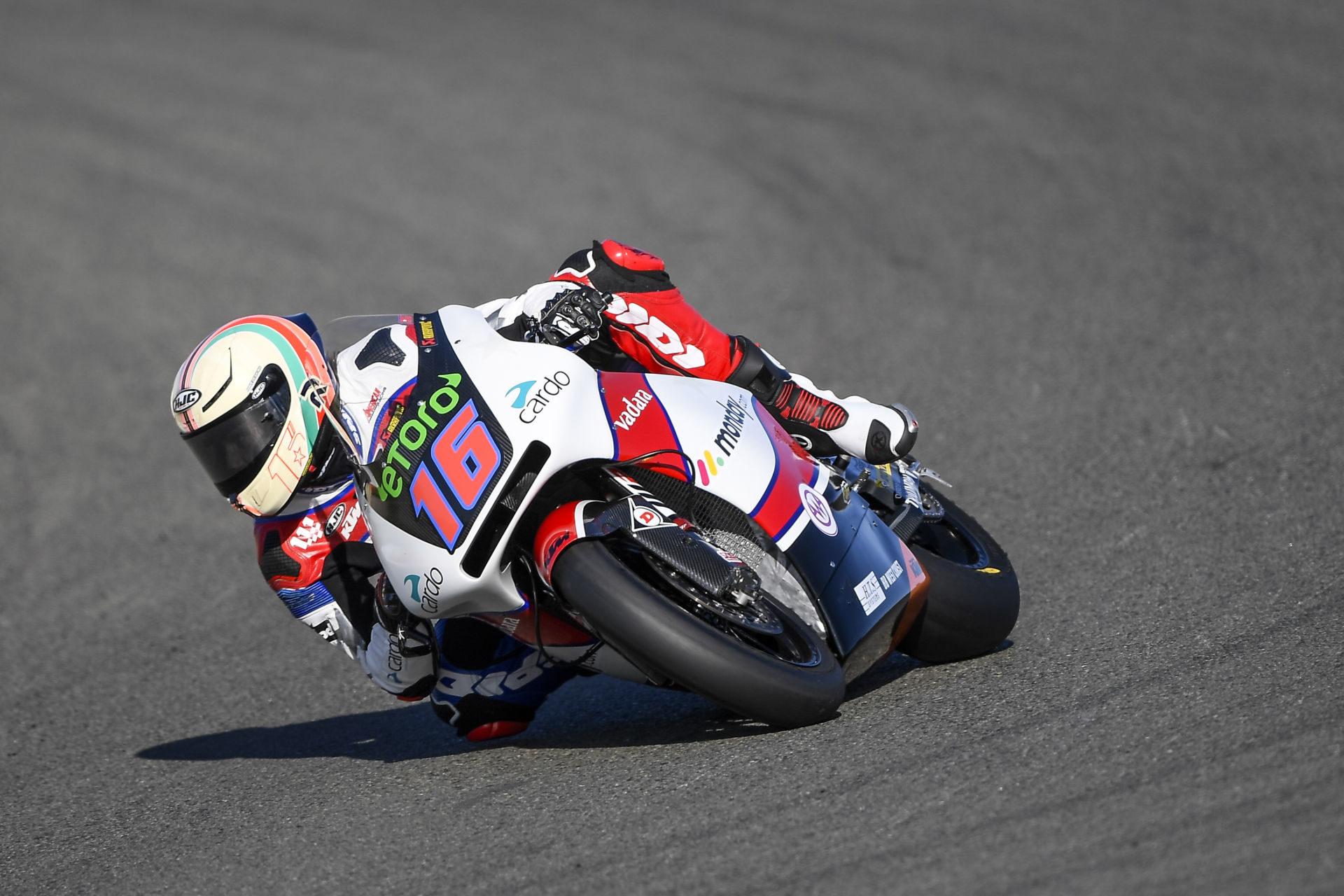 Motogp Moto2 Moto3 Rider Entry Lists For 2020 World Championships Roadracing World Magazine Motorcycle Riding Racing Tech News