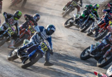 AFT Singles racers in action. Photo by Scott Hunter, courtesy of AFT.