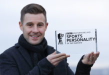 Five-time Superbike World Champion Jonathan Rea. Photo courtesy of BBC.