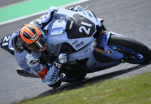 Michael van der Mark (21), seen here in action during the 2019 Suzuka 8-Hours race, is riding for Yamaha Sepang Racing in the 8 Hours of Sepang. Photo courtesy of Yamaha.