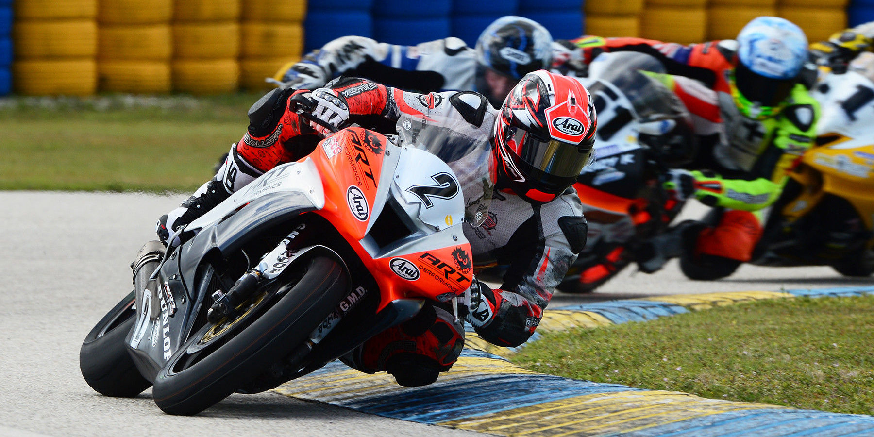 Action from a previous CCS race event at Homestead-Miami Speedway. Photo by Lisa Theobald, courtesy of ASRA/CCS.