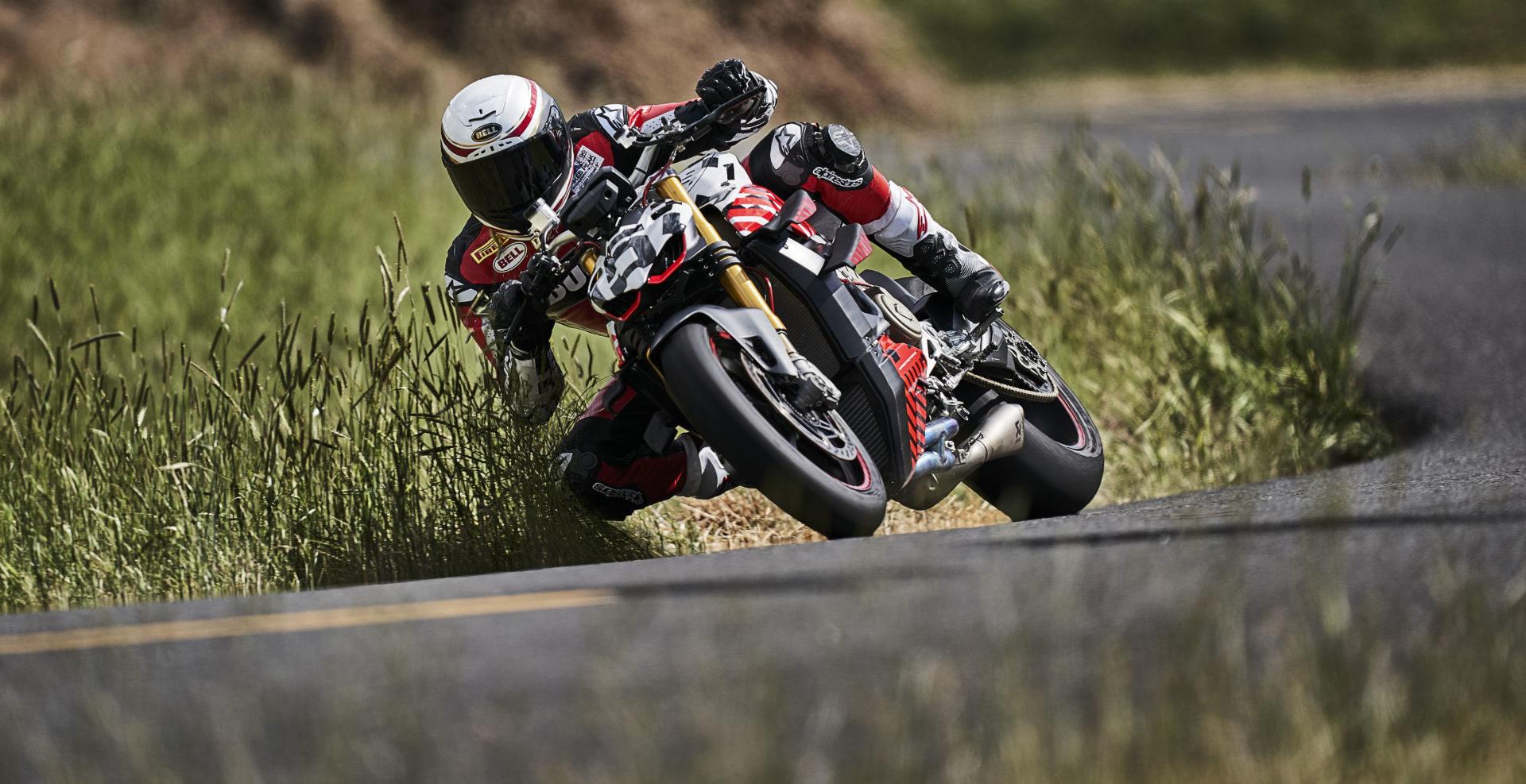 Carlin Dunne (5), R.I.P. Photo courtesy of Ducati North America.