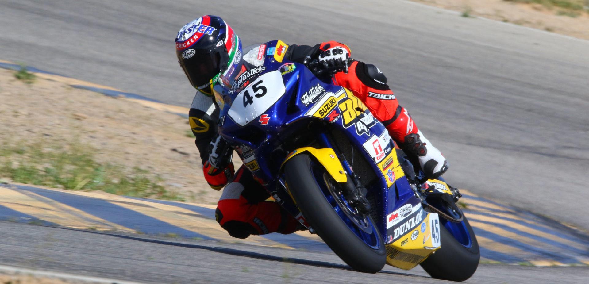 Motoamerica Petersen Racing Superbike And Stock 1000 For Altus Motorsports Roadracing World Magazine Motorcycle Riding Racing Tech News