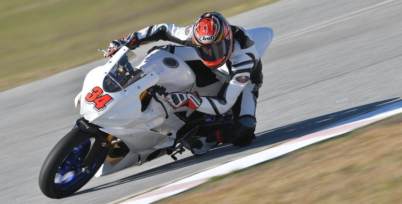 Cody Wyman (34). Photo by Ray Bradlau, courtesy of Westby Racing.