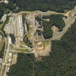 Michelin Raceway Road Atlanta. Photo courtesy of Michelin Raceway Road Atlanta.