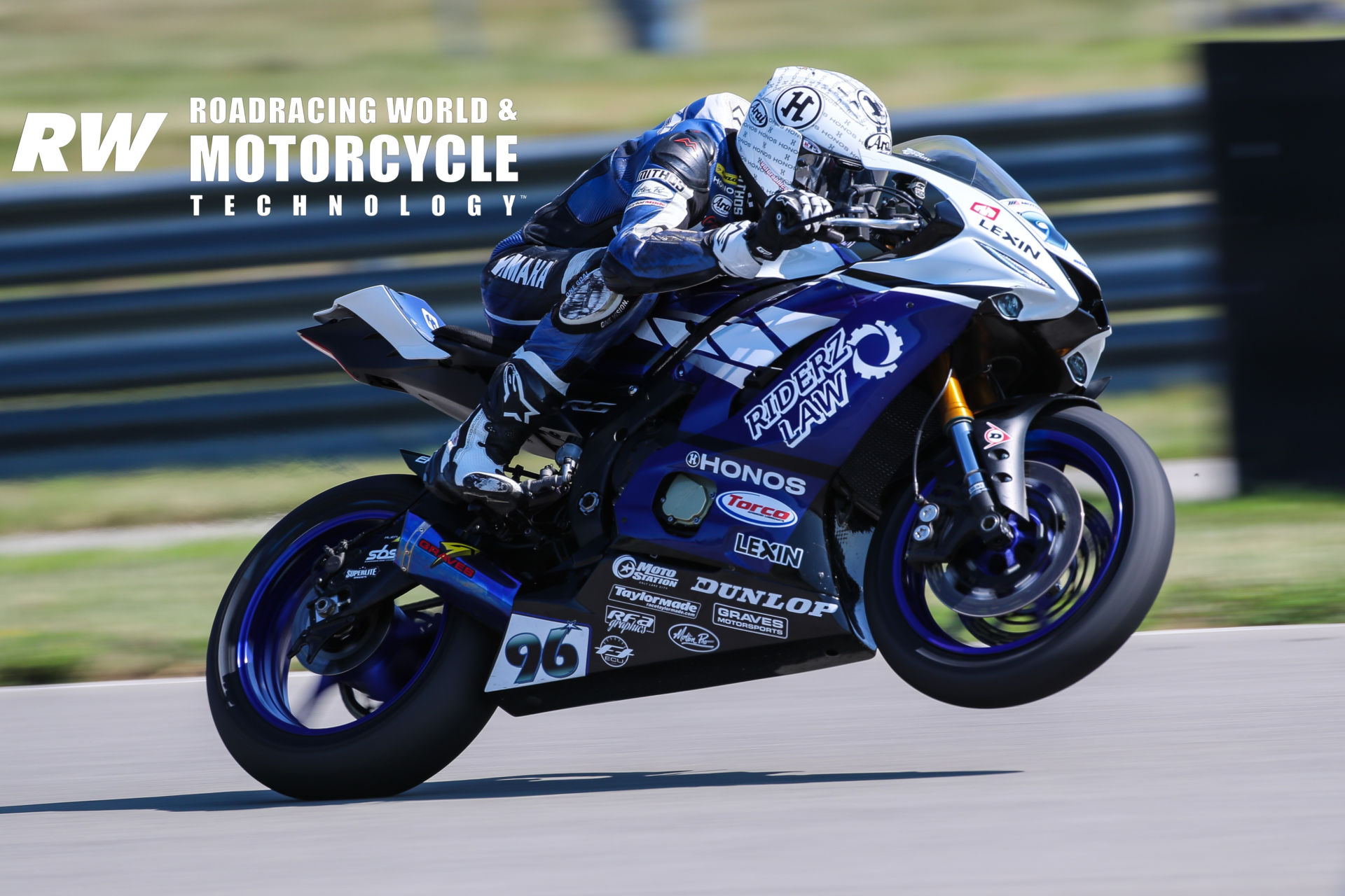 Motoamerica: Aguilar Stepping Up To Superbike