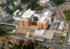 Varese Hospital, in Varese, Italy. Photo courtesy of MV Agusta.