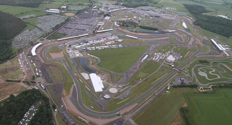MotoGP: World Championship Race Results From Silverstone (Updated) - RoadracingWorld.com