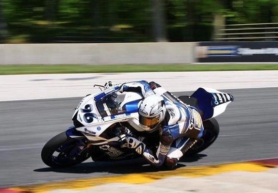 Jason Aguilar (96) in action. Photo by Brian J. Nelson, courtesy Jason Aguilar Racing.