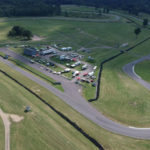 Nelson Ledges Road Course. Photo courtesy Nelson Ledges Road Course.