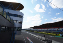 TT Circuit Assen. Photo courtesy Dorna WorldSBK Press Office.