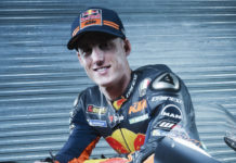 Pol Espargaro. Photo by Markus Berger, courtesy Red Bull KTM.