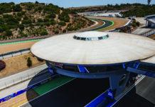 Circuito de Jerez-Angel Nieto, in Spain. Photo by Polarity Photo, courtesy KTM.