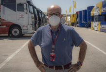 Dorna Sports CEO Carmelo Ezpeleta. Photo courtesy Dorna.