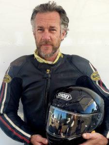 Andrew Gray. Photo courtesy CSRA.