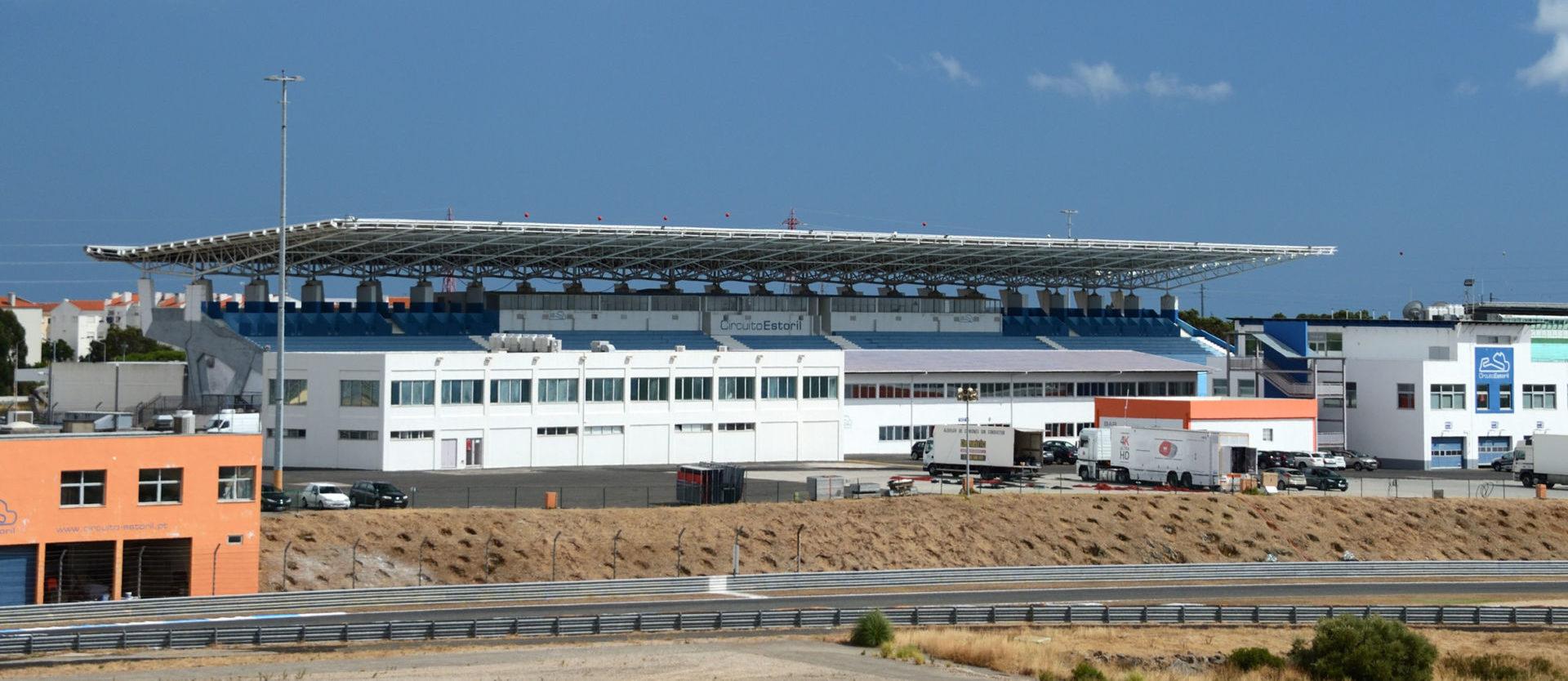 Circuito Estoril. Photo courtesy Circuito Estoril.