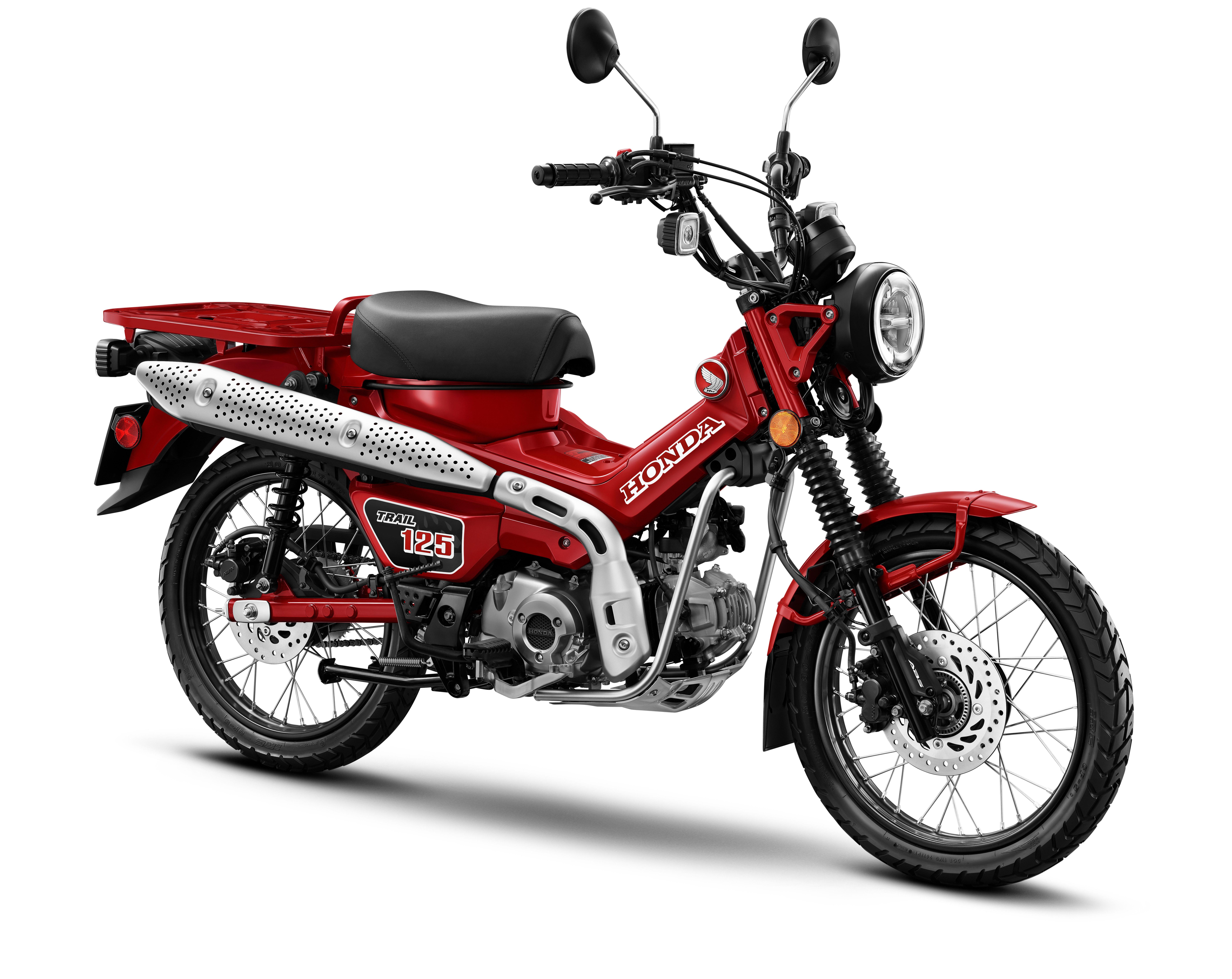 Kelebihan Motor Honda 125 Top Model Tahun Ini