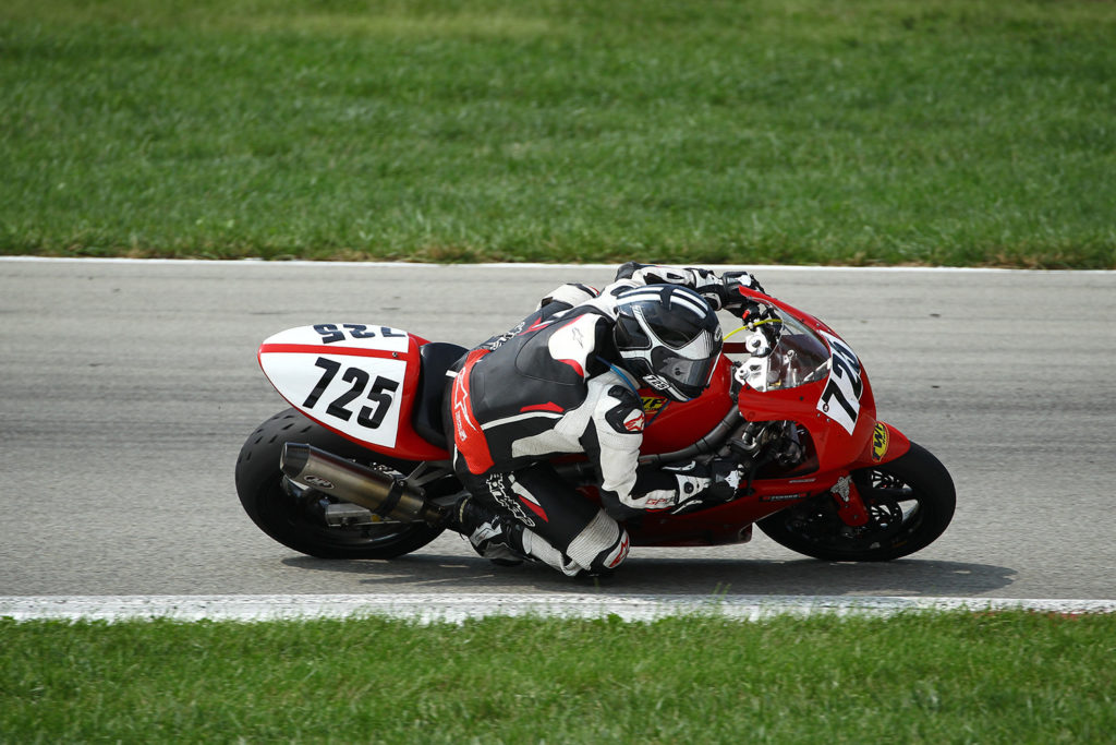 Team Meat (725). Photo by Marty Matuszak, courtesy N2 Racing.