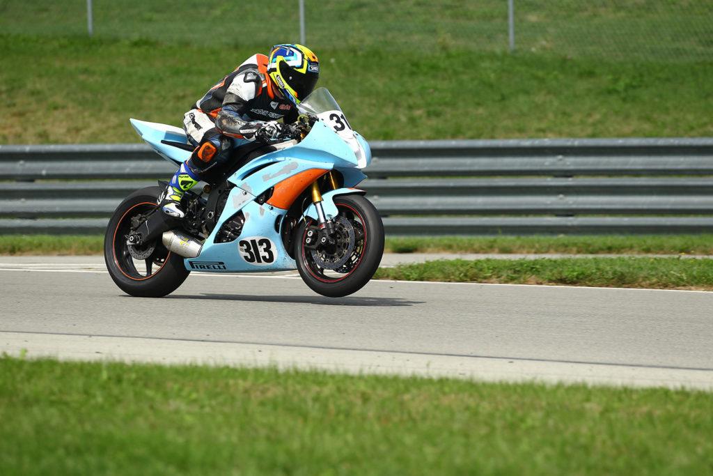 Mi Scusi SDK (313). Photo by Marty Matuszak, courtesy N2 Racing.