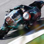 Xavi Vierge (97). Photo courtesy PETRONAS Sprinta Racing.