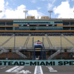 Homestead-Miami Speedway. Photo courtesy Homestead-Miami Speedway.