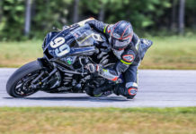 The Army of Darkness race team will be on DIABLO™ Superbike slicks for 2021. | Photo by Apex Pro Photography, courtesy Pirelli.