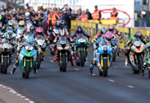 The North West 200 has been cancelled for 2021 due to the Coronavirus pandemic. Photo by Stephen Davison/Pacemaker Press International, courtesy Coleraine and District Motor Club Ltd.