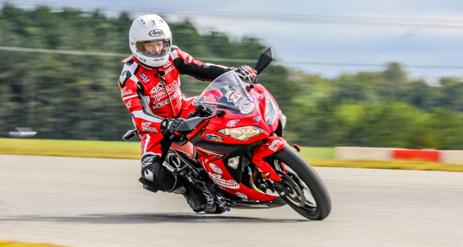 Roger Lyle's Motorcycle Xcitement Track Days & School Releases 2021 Schedule