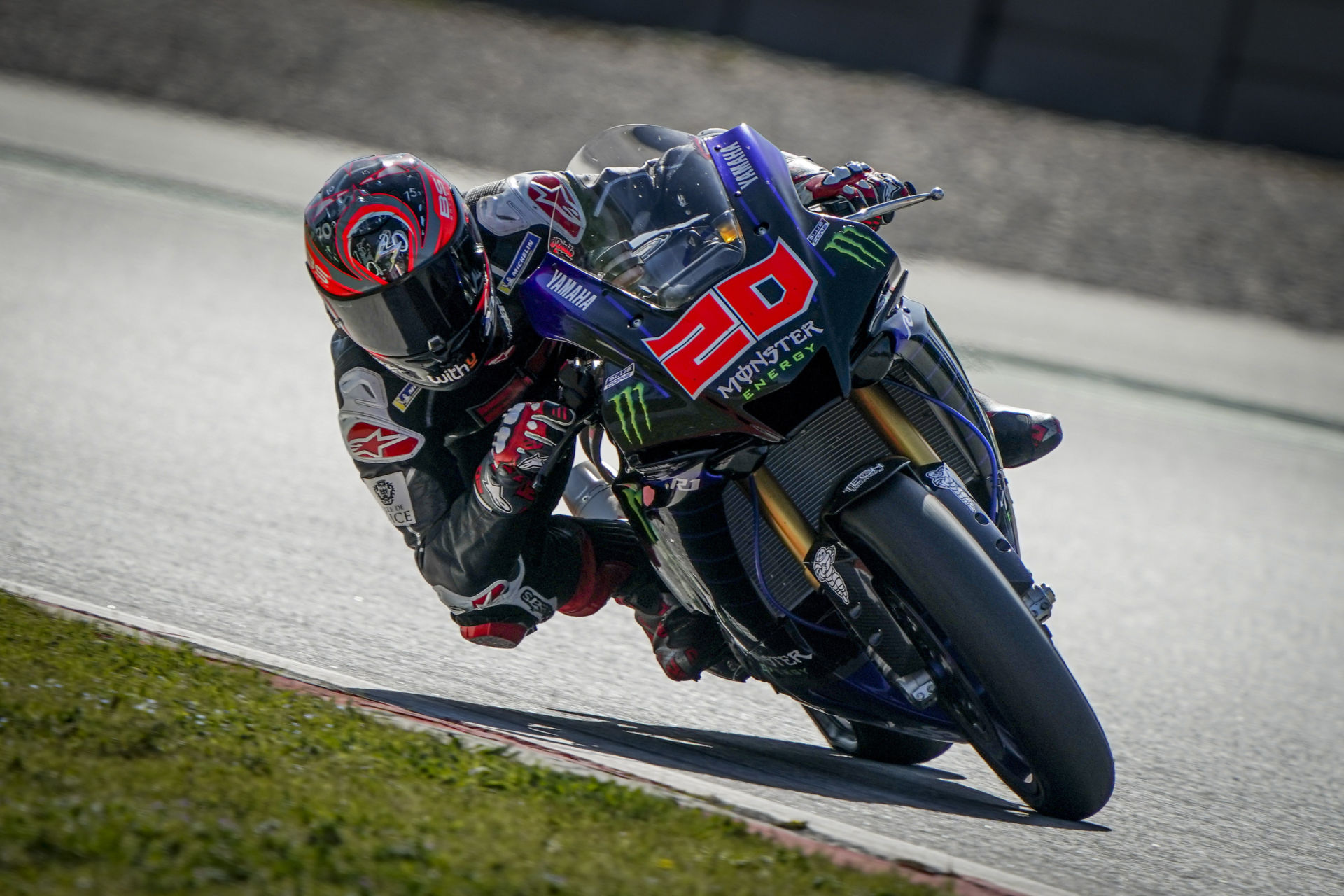 MotoGP: Riders Hit The Track With Production Bikes At Catalunya