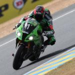 Webike SRC Kawasaki France Trickstar Team (11) will use Dunlop tires during the 2021 FIM Endurance World Championship. Photo courtesy Kawasaki.
