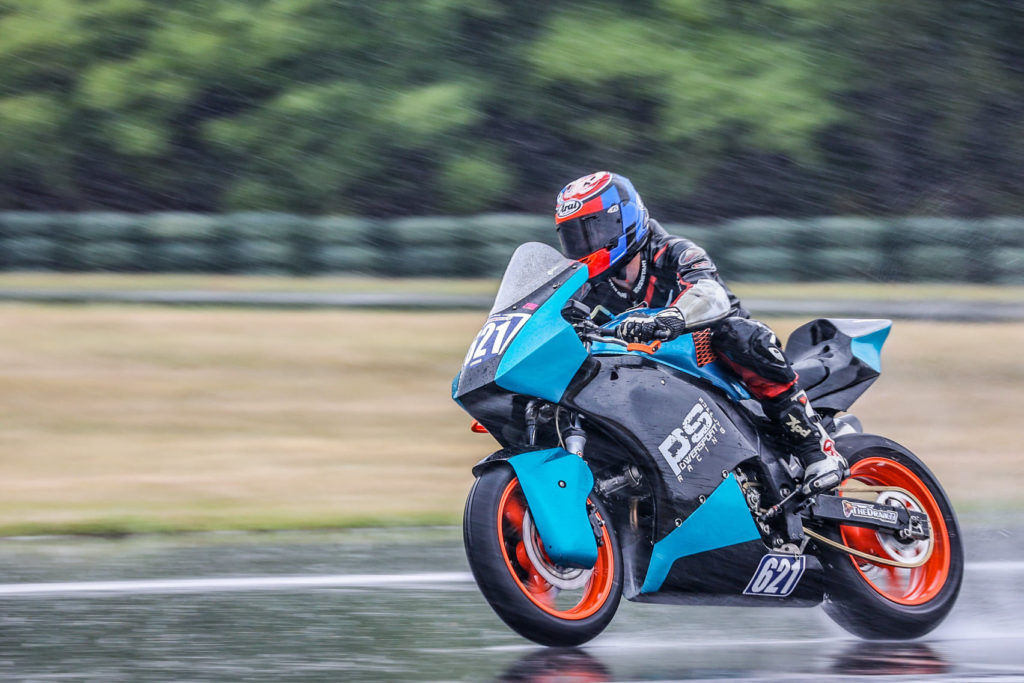 Some Expense Spared Racing (621). Photo courtesy N2 Track Days.