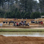 The Millsaps Training Facility. Photo courtesy Dunlop.