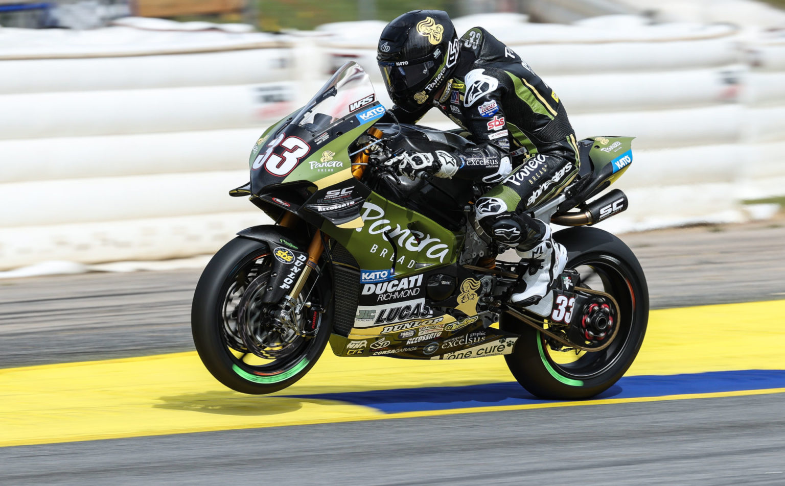 MotoAmerica: Even More From The Races At Road Atlanta