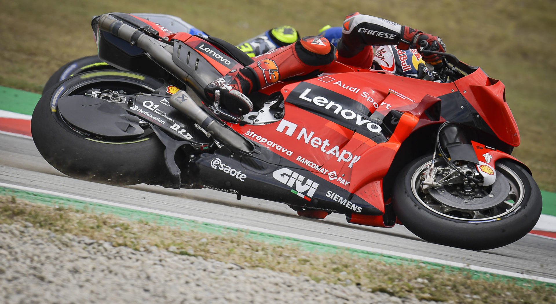 MotoGP: Miller Quickest In FP2 At MotorLand Aragon (Updated) - RoadracingWorld.com