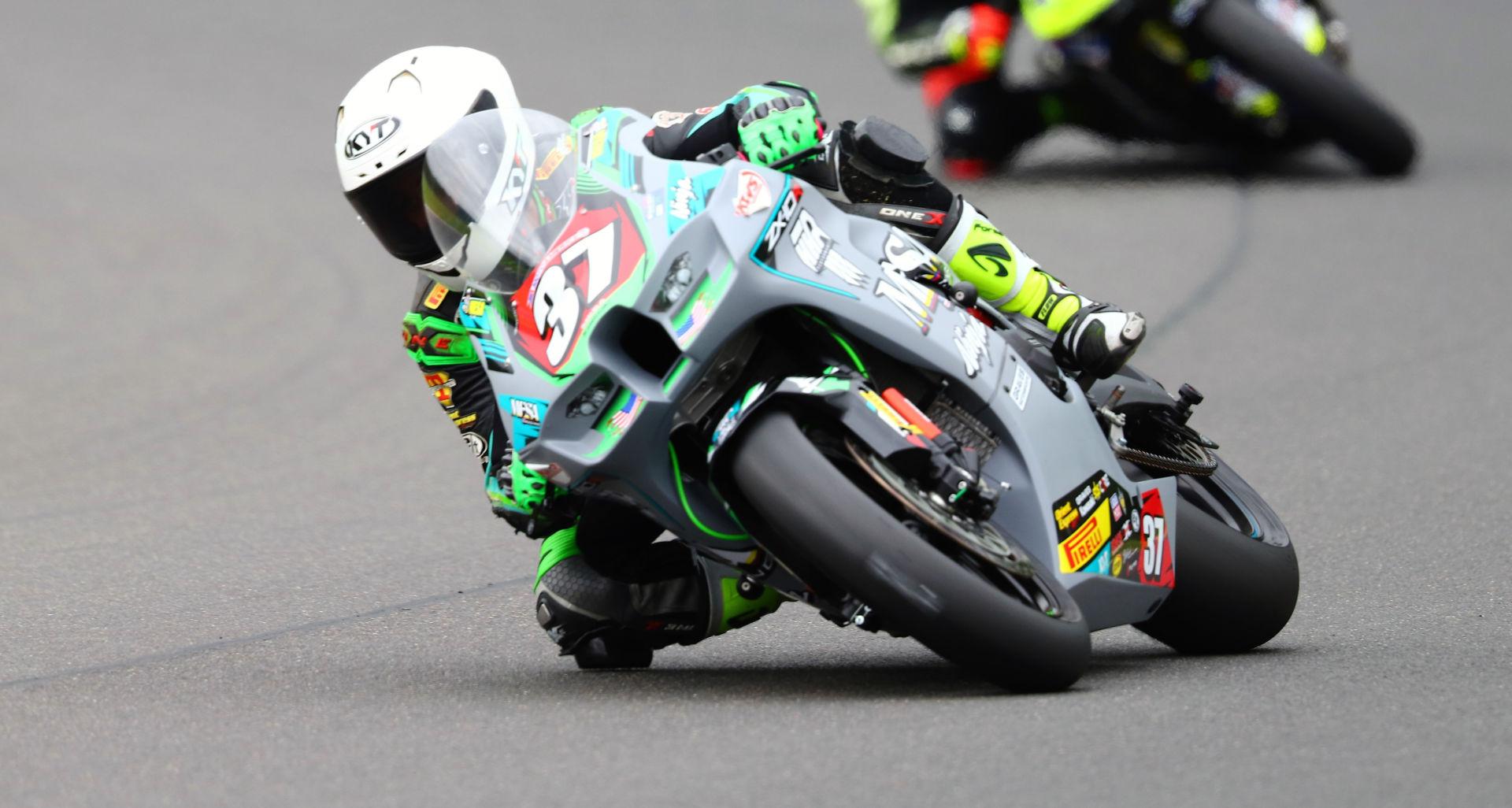 Stefano Mesa (37). Photo by etechphoto.com, courtesy Pirelli.