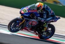 Andrea Locatelli (55). Photo courtesy Yamaha.