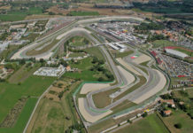 Misano World Circuit - Marco Simoncelli. Photo courtesy Michelin.