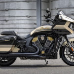 Jack Daniel's® Limited Edition Indian Challenger Dark Horse
